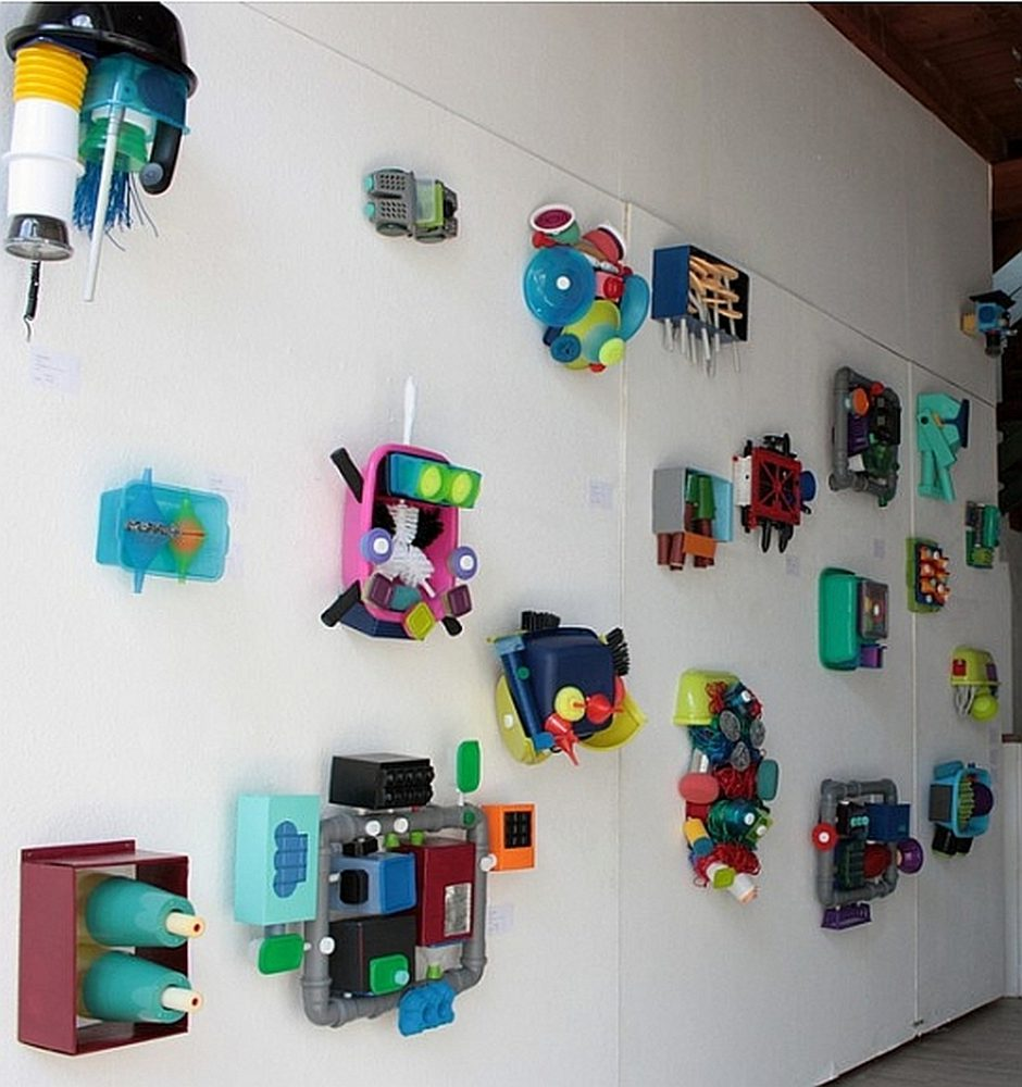 "Ausstellung ""Alltag"", comebeckfineart Homburg/Saar"